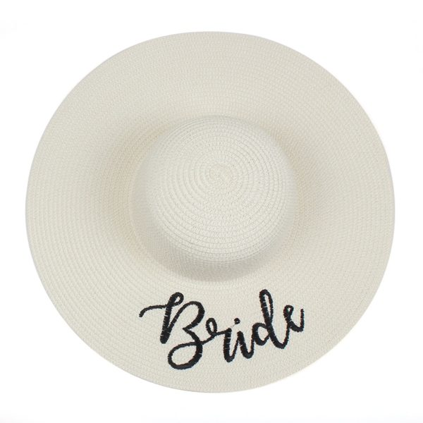 Bride Bridesmaid Sonnenhut