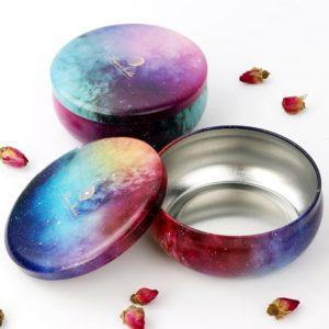 Geschnkbox metall aufbewahrungsbox marmordesign
