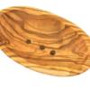 Seifenablage Olivenholz EUBEA L