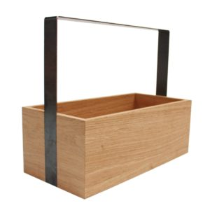 Werkzeugkiste Holz